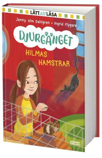 Hilmas Hamstrar