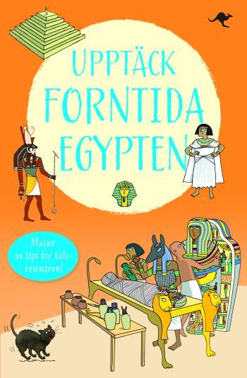 Upptäck Forntida Egypten - En Reseskildring Av Merymin