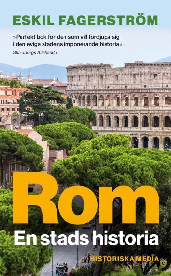Rom - En Stads Historia