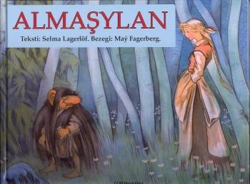 Selma Lagerlöf- Almasylan