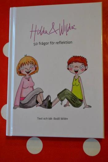 Hilda & Wilda - 50 Frågor För Reflektion