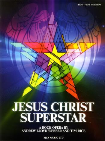 Jesus Christ Superstar Pvg Andrew Lloyd Webber Tim Rice