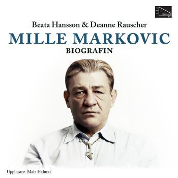 Mille Markovic - Biografin