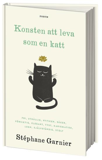 Konsten Att Leva Som En Katt