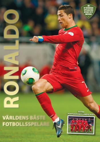 Ronaldo - Världens Bäste Fotbollsspelare