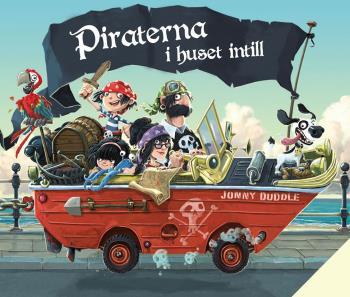 Piraterna I Huset Intill