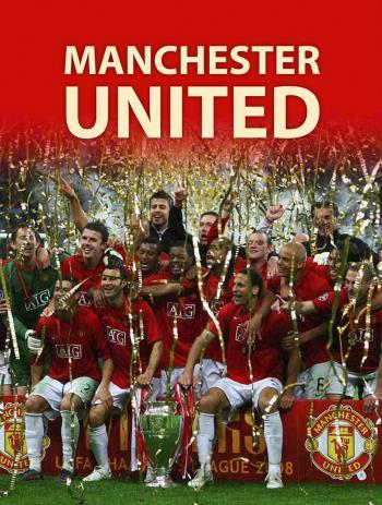 Manchester United - De Största Och Bästa