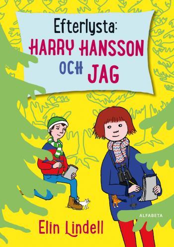 Efterlysta- Harry Hansson Och Jag