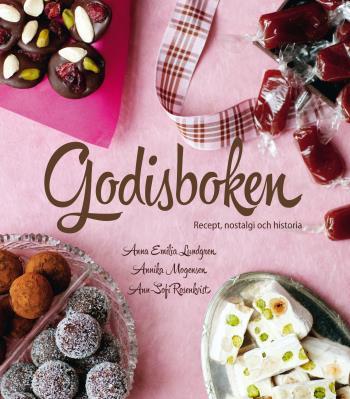 Godisboken - Recept, Nostalgi Och Historia