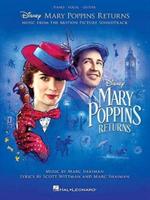 Mary Poppins Returns, P/v/g