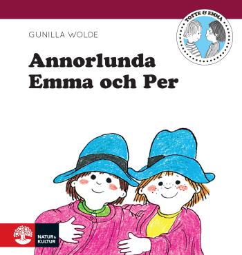Annorlunda Emma Och Per