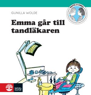 Emma Går Till Tandläkaren