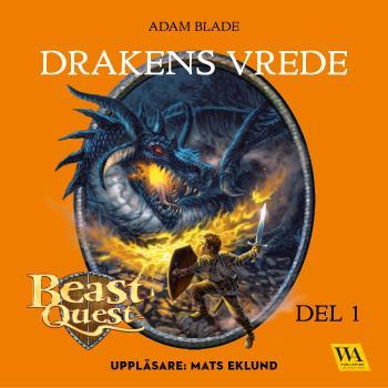 Beast Quest. Drakens Vrede