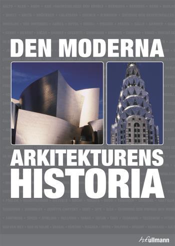 Den Moderna Arkitekturens Historia