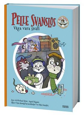 Pelle Svanslös - Våga Vara Snäll
