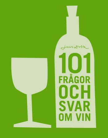 101 Frågor Och Svar Om Vin