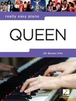 Really Easy Piano; Queen