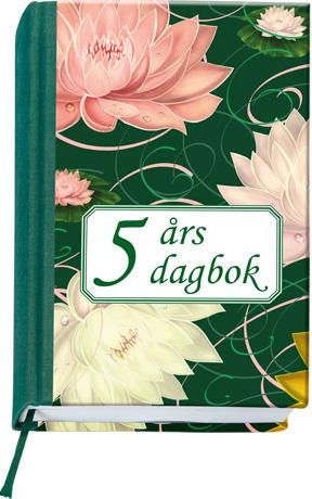 5 Års Dagbok