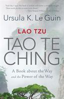 Lao Tzu- Tao Te Ching