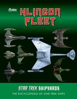 Star Trek Shipyards- The Klingon Fleet