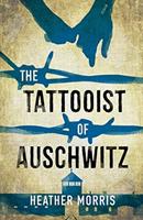 The Tattooist Of Auschwitz - Ya Edition