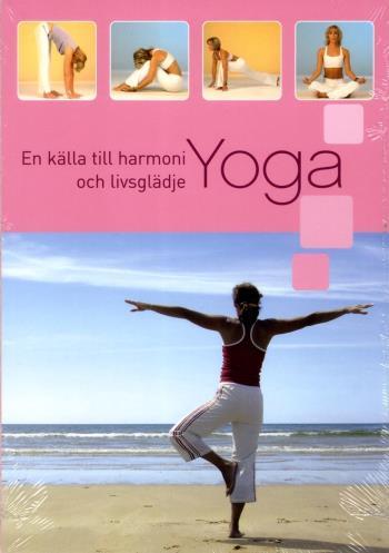 Yoga - En Källa Till Harmoni Och Livsglädje