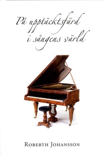 På Upptäcktsfärd I Sångens Värld