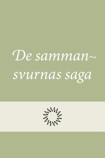De Sammansvurnas Saga
