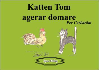 Katten Toms Agerar Domare