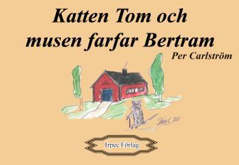 Katten Tom Och Farfar Bertram