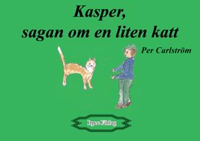 Kasper, Sagan Om En Liten Katt
