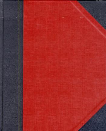 Ne Årsbok 43 2018 I Halvfransk Inbindning