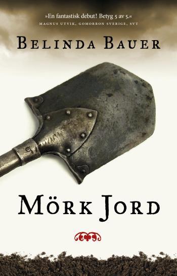 Mörk Jord