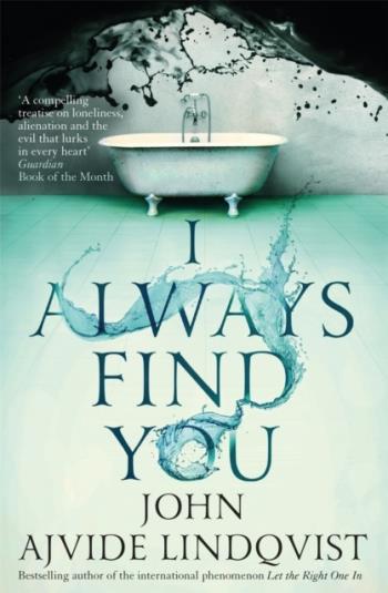 I Always Find You