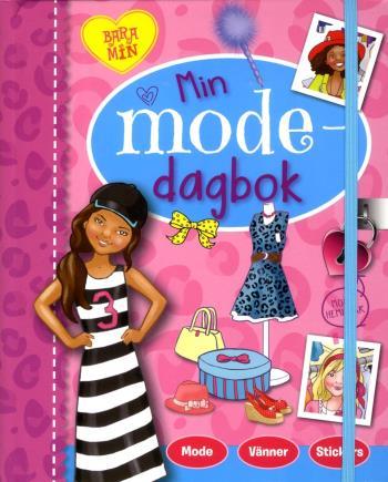 Bara Min - Min Modedagbok