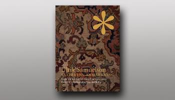 Ulrik Samuelson - Sättarens Anmärkning. Texter Om Konsten Och Konstlivet 19