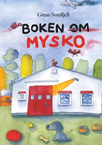 Boken Om Mysko - Boken Om Mysko