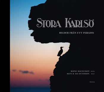 Stora Karlsö - Bilder Från Ett Paradis