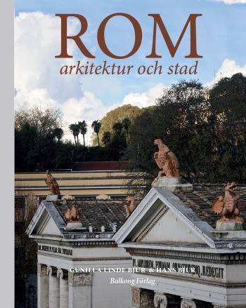 Rom - Arkitektur Och Stad
