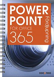 Powerpoint För Office 365 Fördjupning