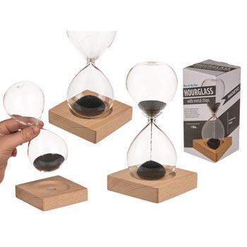 Timglas / 1 minut / 16 cm