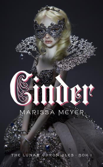 Meyer Marissa Cinder Bok