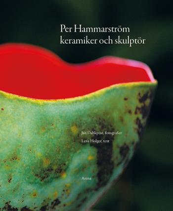Per Hammarström- Keramiker Och Skulptör