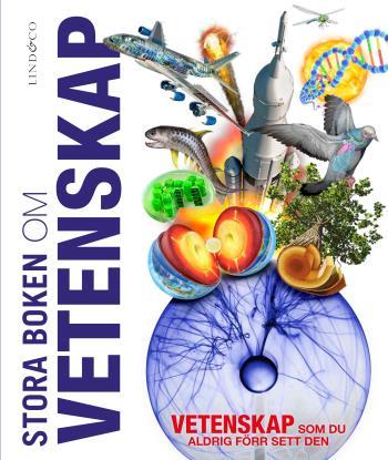 Stora Boken Om Vetenskap