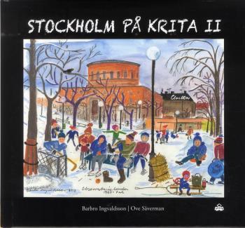 Stockholm På Krita Ii