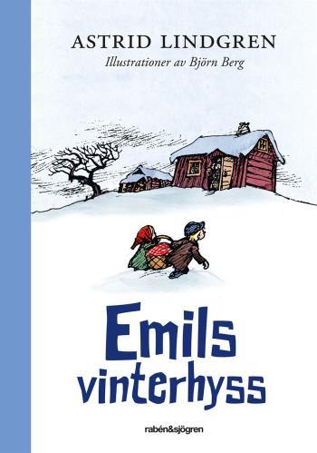 Emils Vinterhyss