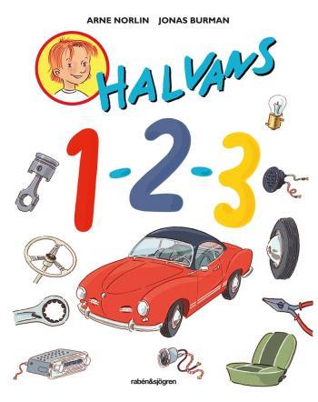 Halvans 1-2-3