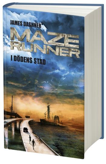 Maze Runner. I Dödens Stad