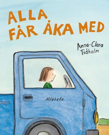 Alla Får Åka Med