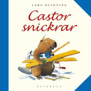 Castor Snickrar, Jubileumsutgåva